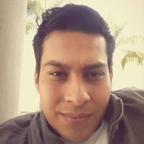 Jorge A. Benitez Martinez's avatar