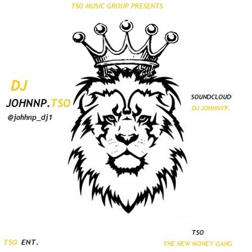 DJ JohnnyP.'s avatar