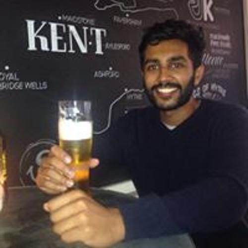 Arjun Bhat's avatar