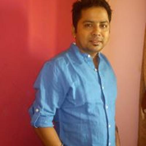 Sandeep Gosavi's avatar