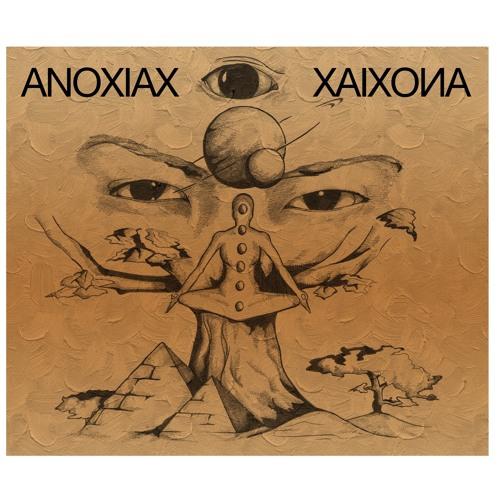 ANOXIAX's avatar