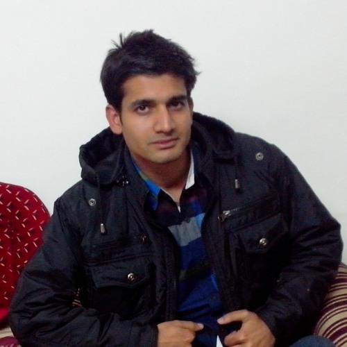 Deepak Rajpal's avatar