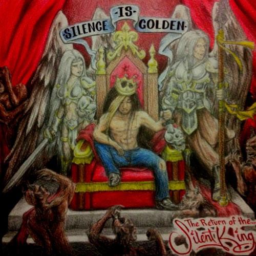Silence is Golden S.I.G's avatar
