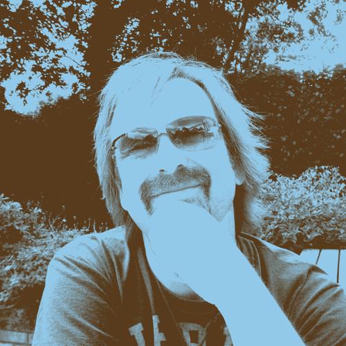 Ian C Uren's avatar