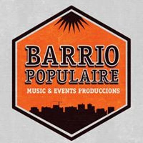 BARRIO POPULAIRE's avatar