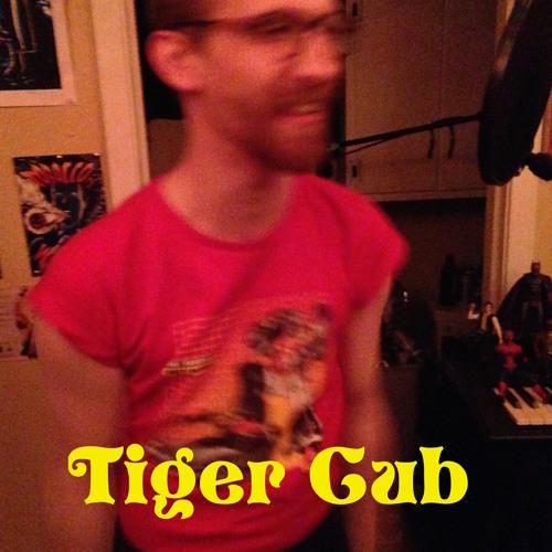 TigerCub's avatar