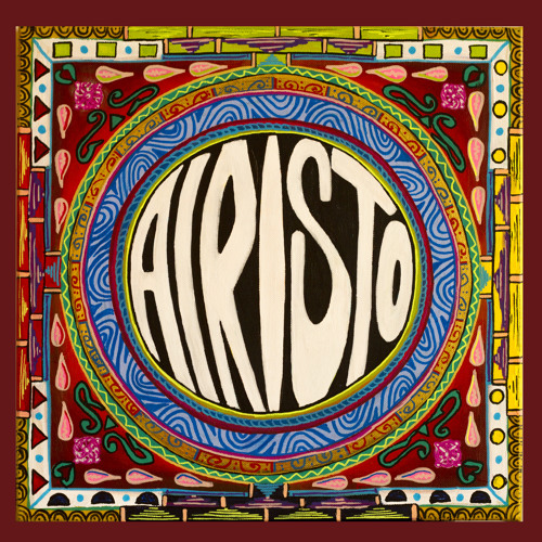 Airisto Reggae's avatar