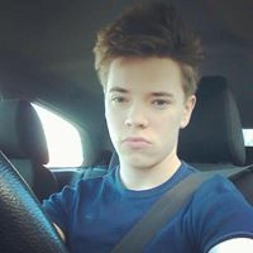 Luke Badham's avatar