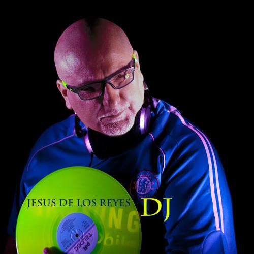 Jesus de los Reyes dj's avatar