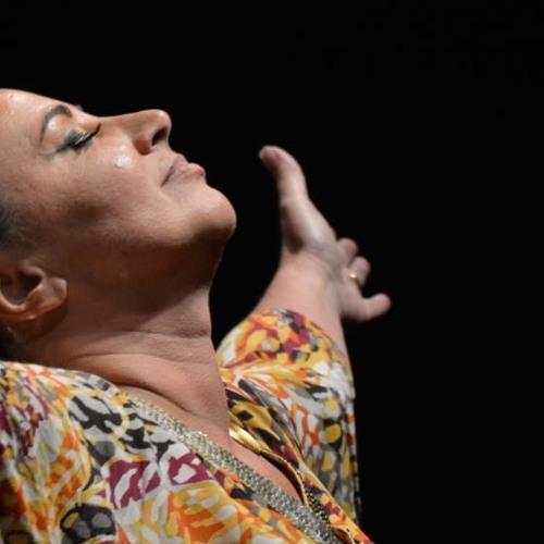 Marcia Cherubin's avatar