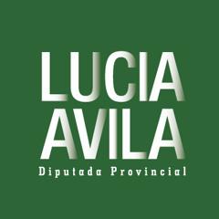 Lucia Avila Provincial
