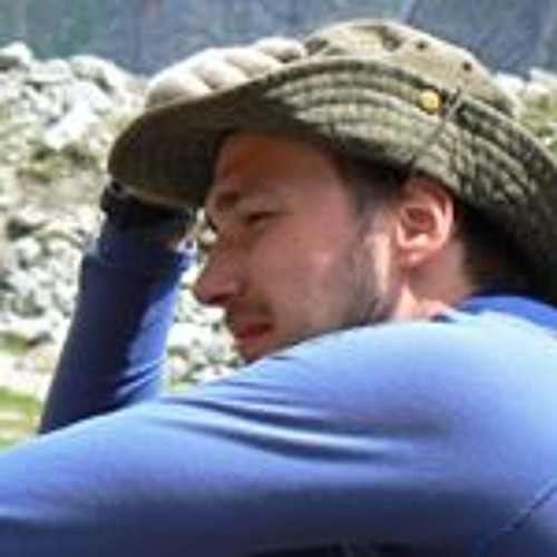 Anton Goloborodko's avatar