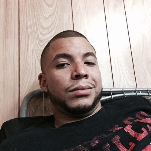 Jay Kush's avatar
