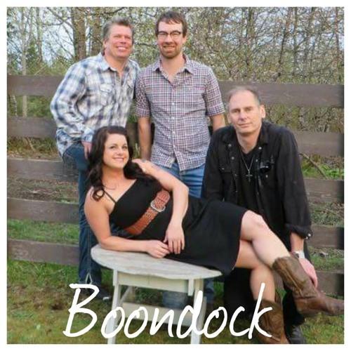 Boondock's avatar