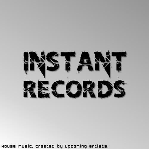 Instant Records's avatar