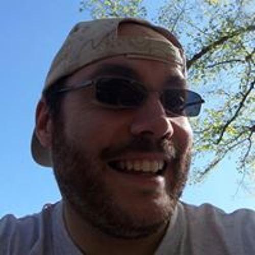 Damien Barde's avatar