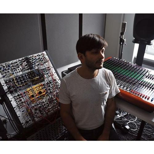 Federico Molinari's avatar