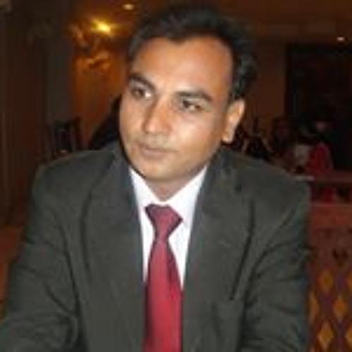 Ali Izhar's avatar