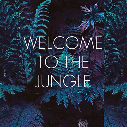WELCOME TO THE JUNGLE's avatar