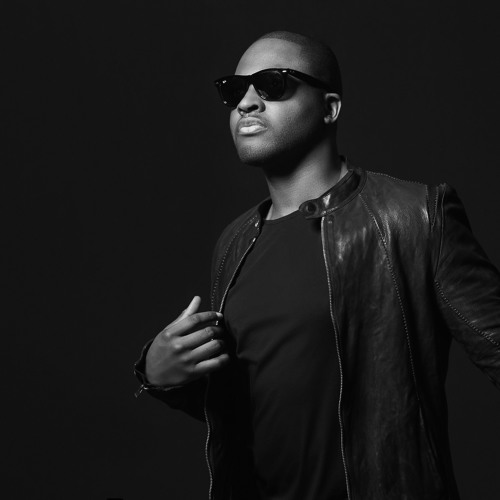 Taio Cruz Official's avatar