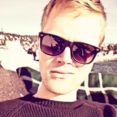 Rick Gerrits's avatar