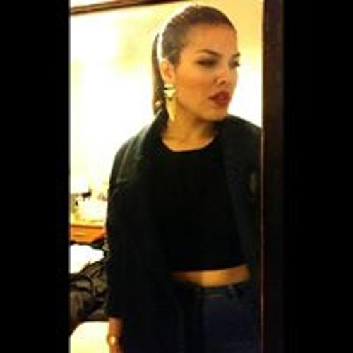 Sara González Rodríguez's avatar