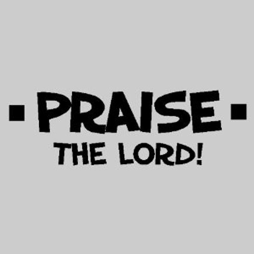Praise The Lord (Oficial)'s avatar