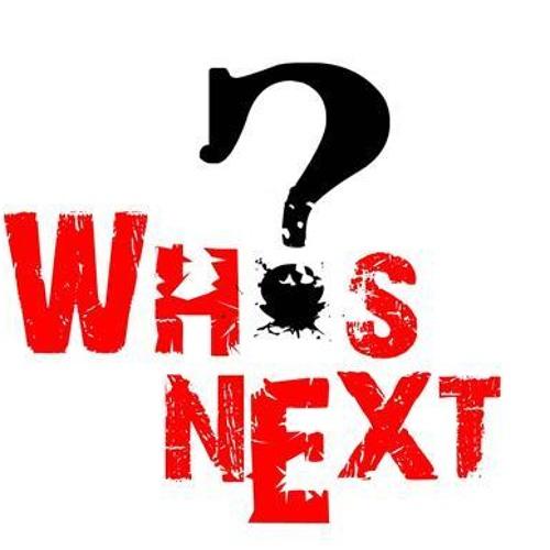 WHOSNEXT?'s avatar