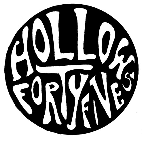 Hollow Fortyfives's avatar