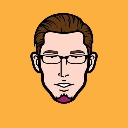 Nathaniel Hetherington's avatar
