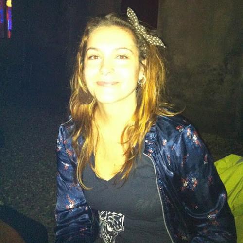 Josefin Andersson's avatar