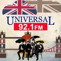 Universal 88.1 FM