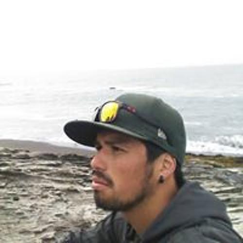 Dagoberto Riveros's avatar