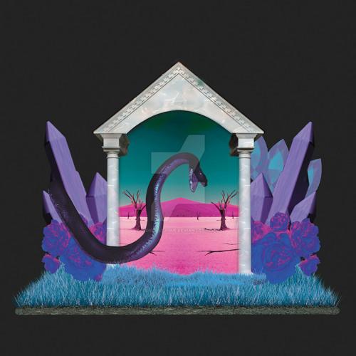 Purple Vibez's avatar