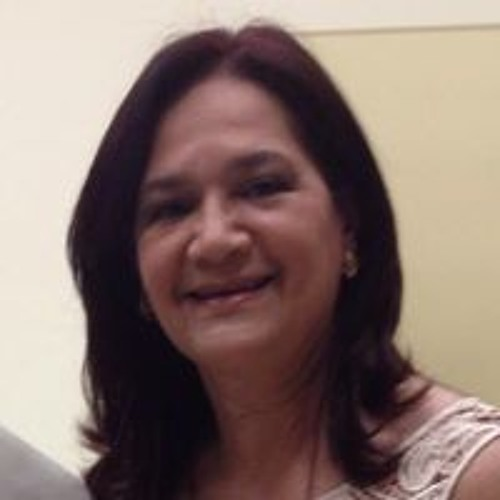 Vilma Cruz's avatar