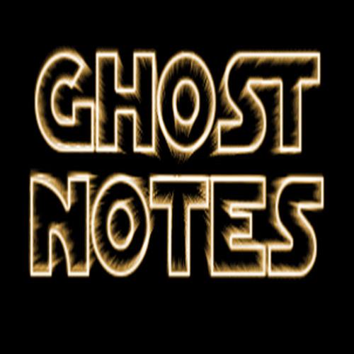 GHOST NOTES's avatar
