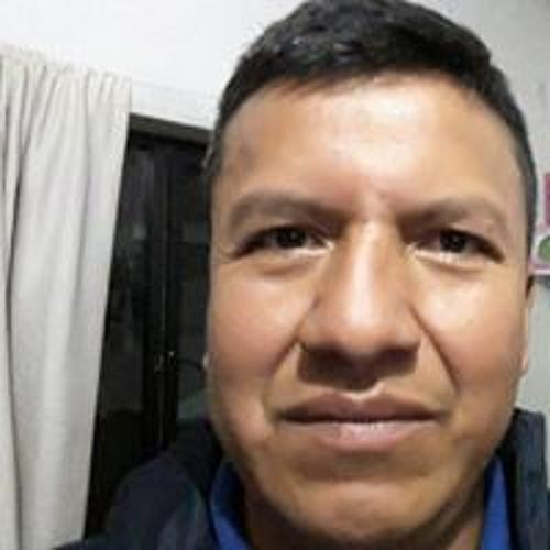 Diego Guiñansaca's avatar
