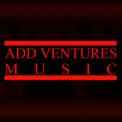 ADD VENTURES MUSIC's avatar