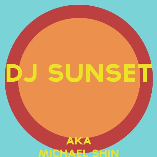 DJ Sunset's avatar