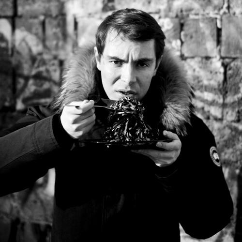 Max Belobrov's avatar