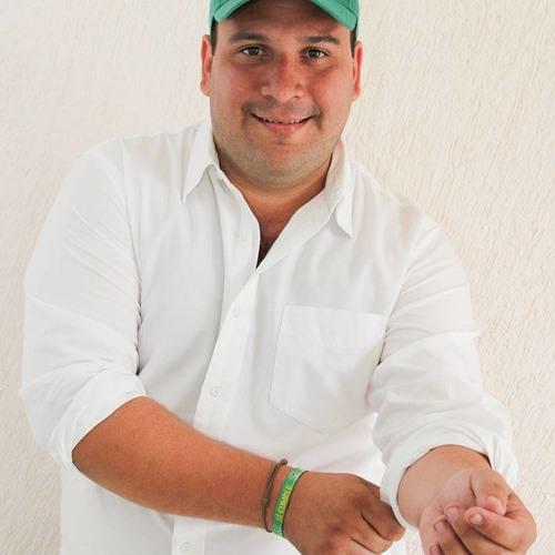 Eduardo Cueva Ruiz's avatar