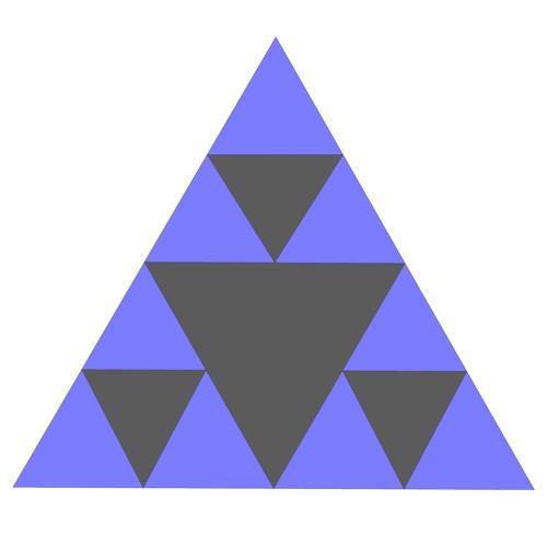 Mutual Triangles's avatar