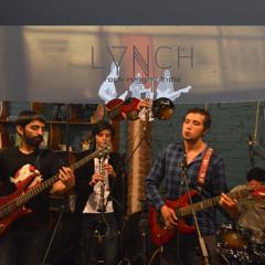 Lynch Band