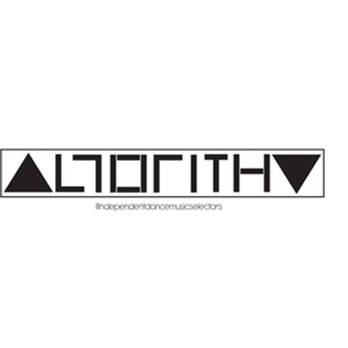 ALGORITHM's avatar