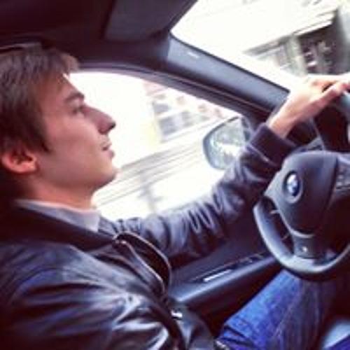 Nikolay Likhachev's avatar