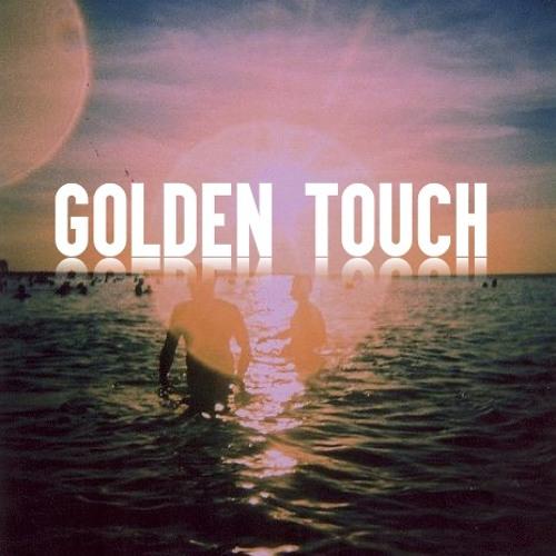 GOLDEN TOUCH's avatar