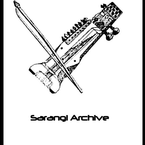 Sarangi Archive's avatar
