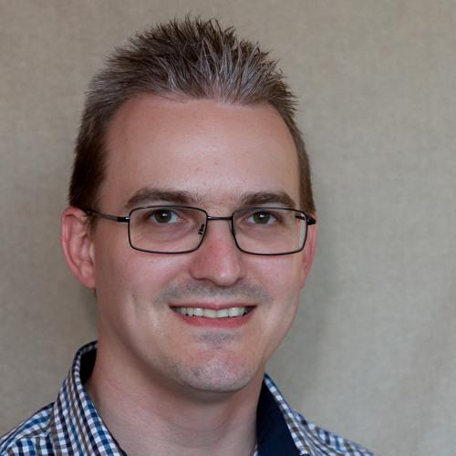 Guy Van den Nieuwenhof's avatar