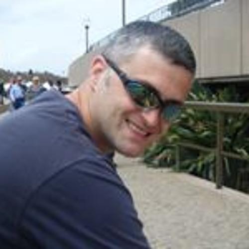 Mark Wells's avatar