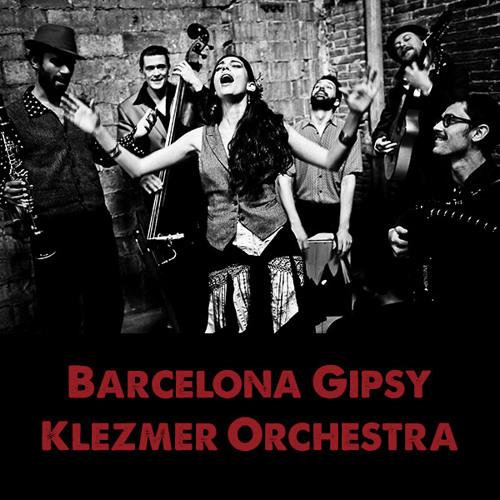 BarcelonaGipsyKlezmerOrch's avatar